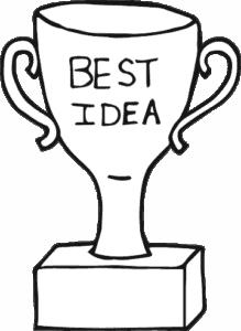 Culture Image 2 - The best idea wins