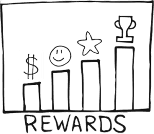 Culture Image 9 - reward top performers with ladder rewards system