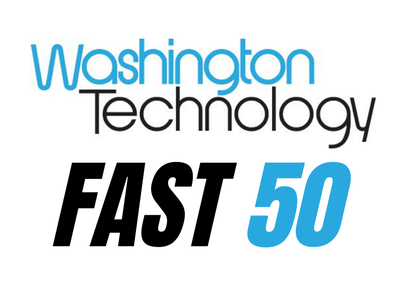Washington Technology Fast 50
